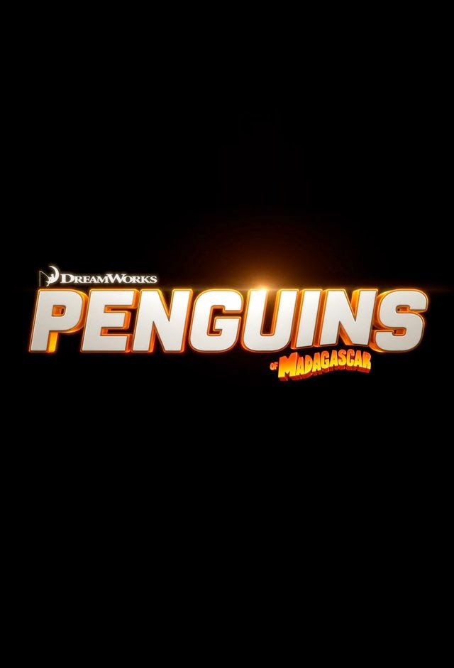 The Penguins of Madagascar 3D (2014)