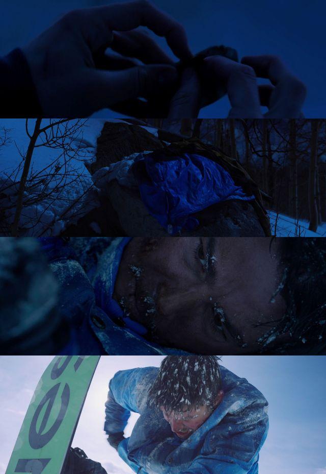 Bajo cero milagro en la montaña (2017) HD 1080p y 720p Latino