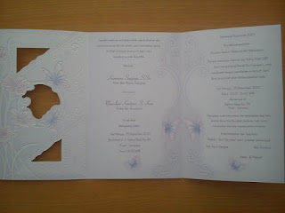 undangan unik