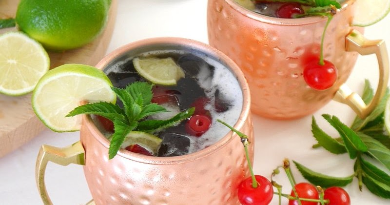 Cocktail Recipe: Gi Cocktail Recipe