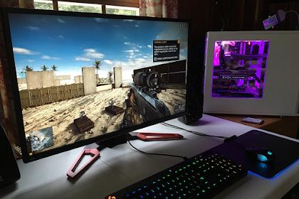 Rakitan PC 7 Jutaan Dengan Menggunakan Ryzen 3, 1080p Gaming? Bisa Banget!