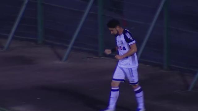 Figueirense 0 x 2 Ceará: Aquela 1° vitória que ninguém esquece