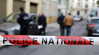 В Ницее преступники захватили владелицу отеля