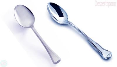 Dessertspoon