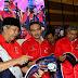 #UMNO Wajar Manfaat Media Sosial Untuk Menang #PRU14 #PAU2017