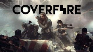 Cover Fire Mod Apk Offline