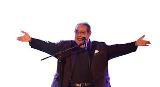 La leyenda de la canción dominicana Anthony Ríos fue dado de alta