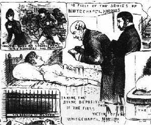 Cerita Misteri Jack The Ripper