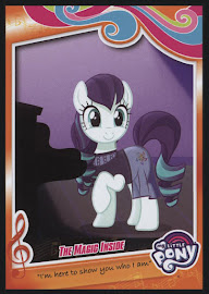 MLP The Magic Inside Series 4 Trading Card