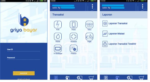 Beberapa Alasan Berbisnis Online PPOB Android Terbaik