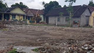 Rumah Dijual Kujonsari Siap Bangun di Purwomartani Dekat Bandara Jogja 8