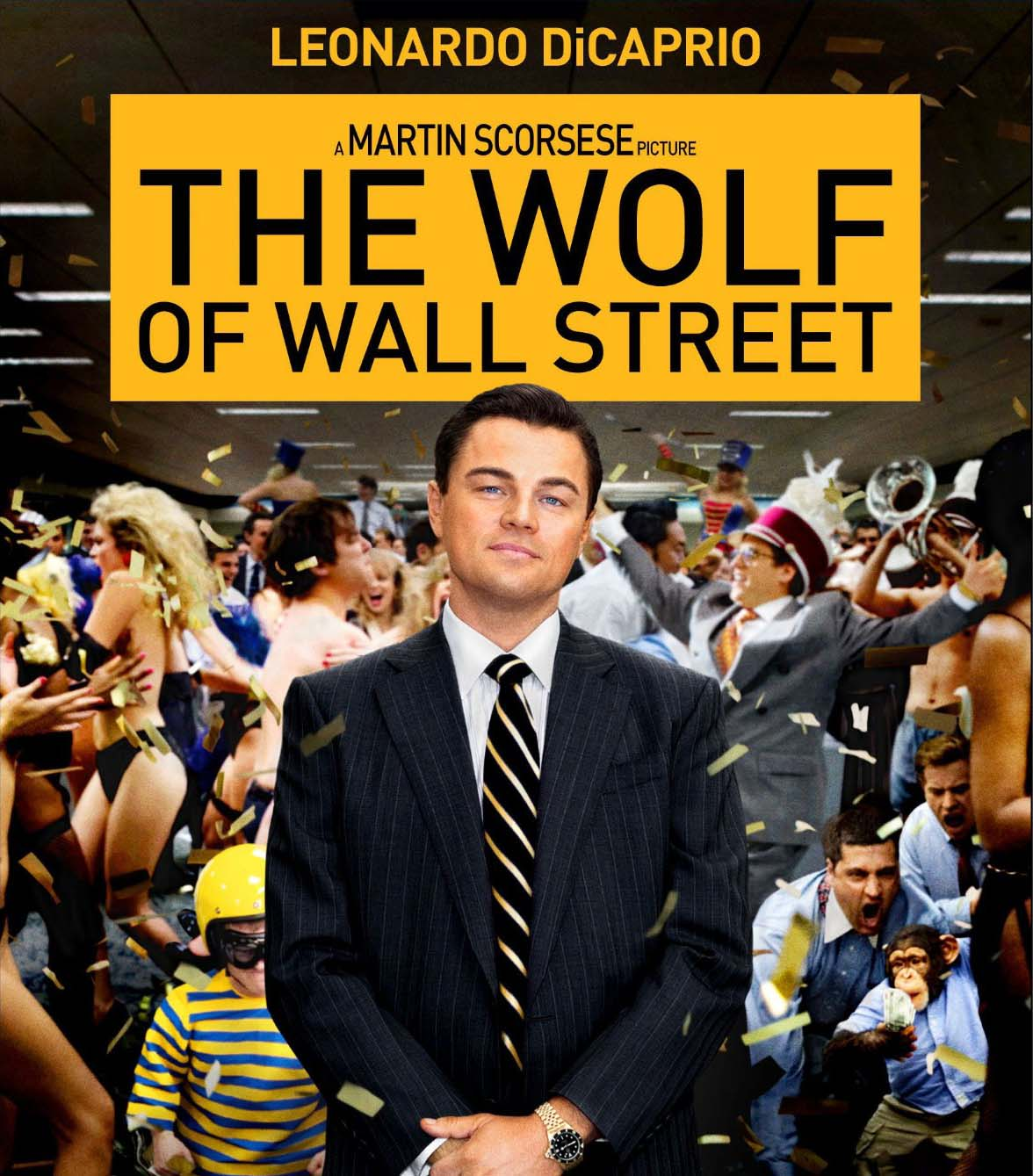 The Wolf Of Wall Street Full HD Movie Free Download