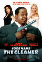 Watch Code Name: The Cleaner Online Free in HD