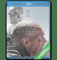 AUTOMATA (2014) FULL 1080P HD MKV INGLÉS SUBTITULADO