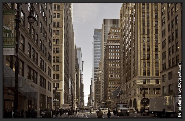 Séptima Avenida