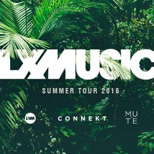 LX Music on Tour