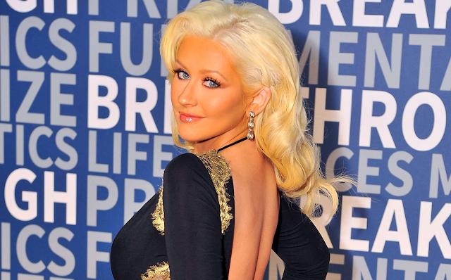 Christina Aguilera cantará en el Festival Mawazine de Marruecos