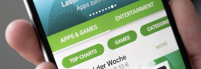 """Seção """"Meus apps"""" da Google Play Store ganha novo layout"""