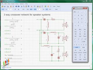 برنامج - أداة لكتابة و حل المسائل والمعادلات الرياضية والهندسية ريدكراب RedCrab