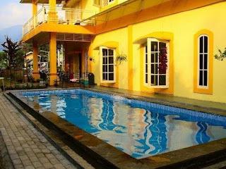 Hotel The Cibulan Suites