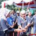 Komisi Pemilihan Umum (KPU) Kabupaten Dharmasraya melaksanakan kegiatan Pagelaran Seni dan Budaya
