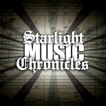 Starlight Music Chronicles Website