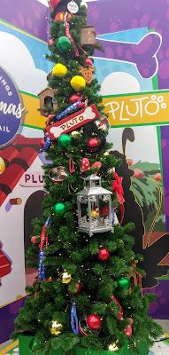 Kingdom Konsultant Travel Blog BRAND NEW Christmas Tree Trail