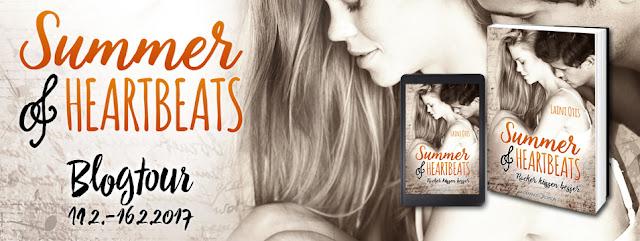 Blogtour »Summer of Heartbeats«