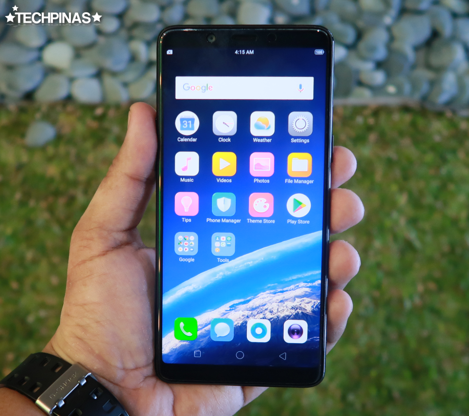 OPPO F7 Youth Philippines