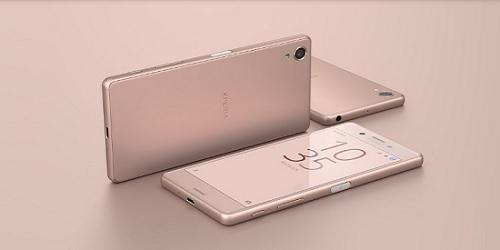 Sony-Xperia-X-Egypt-Saudi-Arabia