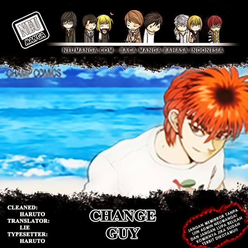Dilarang COPAS - situs resmi www.mangacanblog.com - Komik change guy 111 - 3 hari cukup 112 Indonesia change guy 111 - 3 hari cukup Terbaru |Baca Manga Komik Indonesia|Mangacan