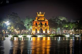 Supper Quick Northern Vietnam Tour 5 Days  1