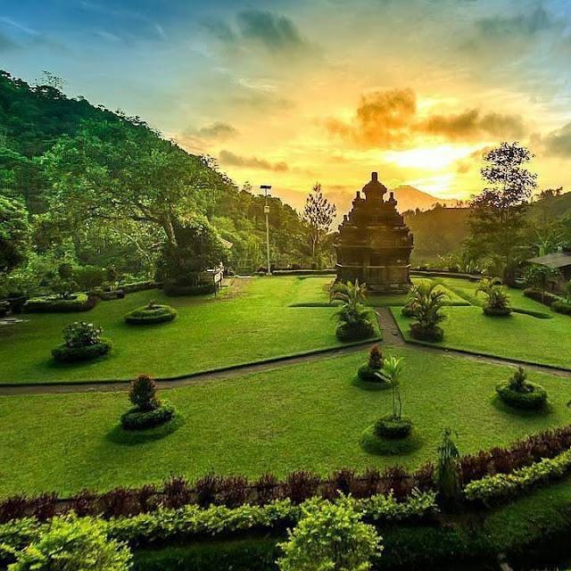 Objek Wisata Sejarah Magelang