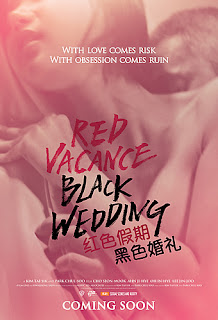 Red Vacance Black Wedding [2011] – english subtitle
