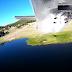 Saiba porque um avião 'dispara' peixes nos EUA