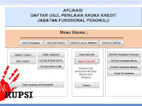 Download Aplikasi Dupak Penghulu