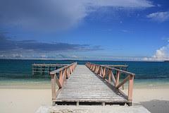 Visitindonesia; Dodola Island, The Virgin Isle Inwards Morotai, Northward Maluku