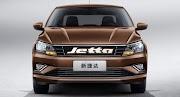 Volkswagen: Jetta becomes an independent brand