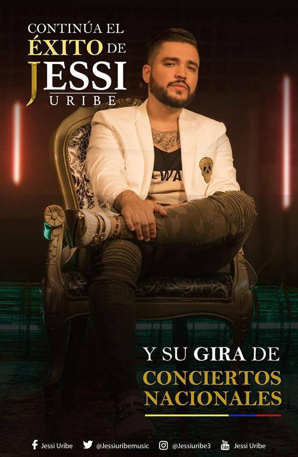 Jessi-Uribe-gira-conciertos-nacionales
