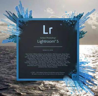 Download Adobe Photoshop Lightroom 5 7 1 + Serial Number