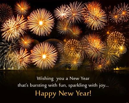 Happy New Year 2016 Images with Wishes Send Free