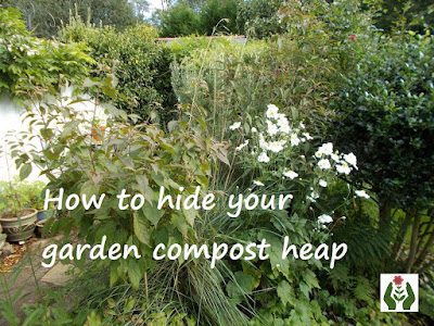 Hide your compost heap Green Fingered Blog