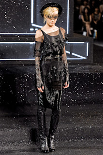 Couture Fall 2011: Highlights from Chanel