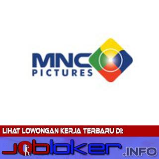 Lowongan Kerja PT MNC Pictures Sebagai Design Graphic / Visual Effect