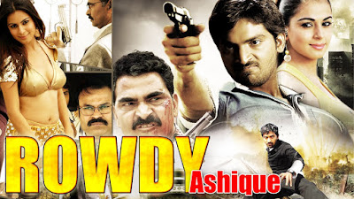 Rowdy Ashique 2015 Hindi Dubbed 720p WEBRip 1GB , South indian movie Rowdy Ashique hindi dubbed 720p hdrip webrip dvdrip 700mb brrip bluray free download or watch online at world4ufree.be