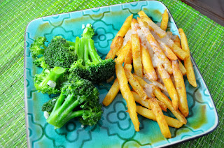 Broccoli v. French fries: Appealing to high schoolers' drive to revolt can control undesirable eating
