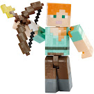 Minecraft Series 2 Survival Mode Figures
