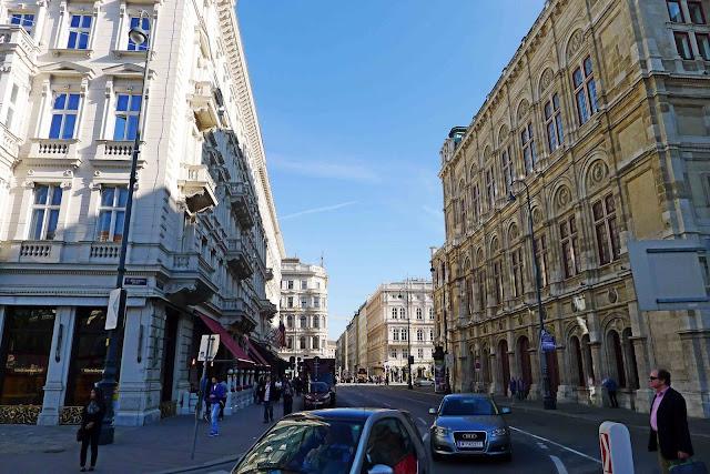 Vienna Streets