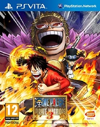 one piece pirate warriors 3 psp iso