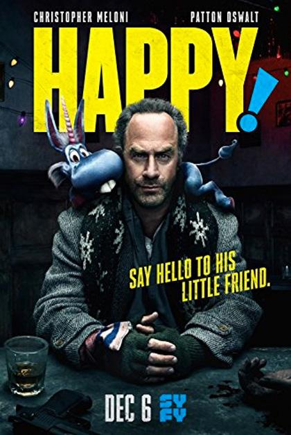Happy (2017-) ταινιες online seires oipeirates greek subs